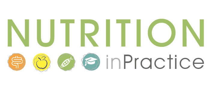 Nutrition in Practice