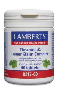 Lemon Balm Complex