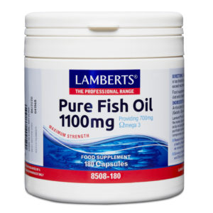 Pure Fish Oil